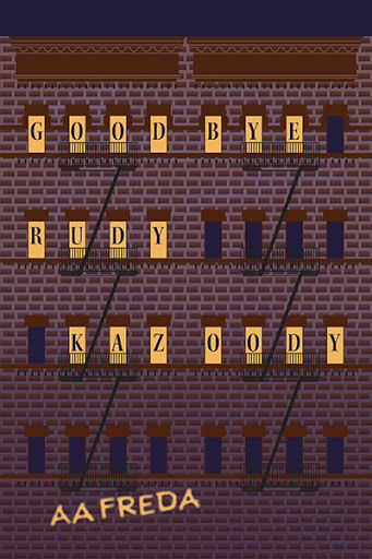 Goodbye Rudy Kazoody Cover