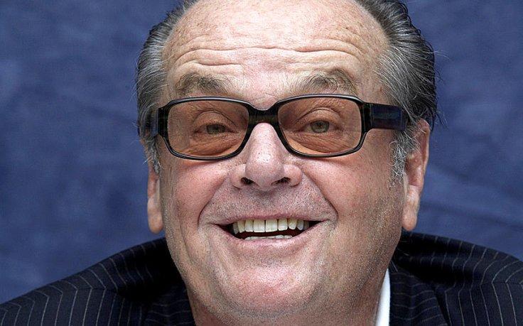 Jack Nicholson 02