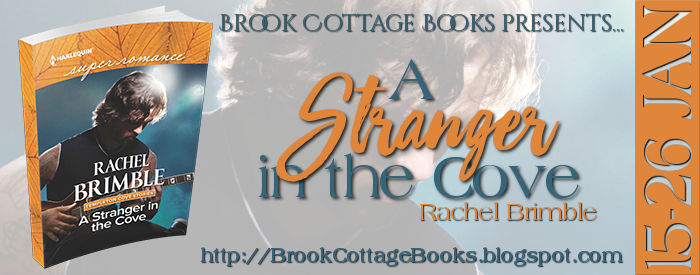 A Stranger in the Cove Tour Banner[5285]