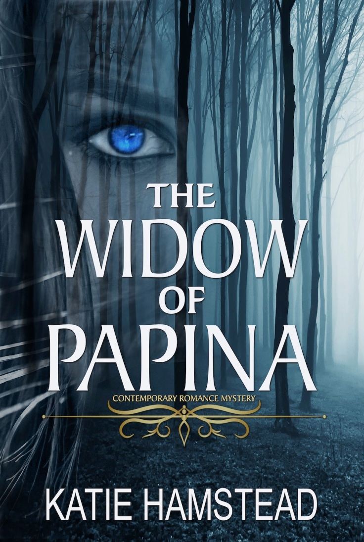 THE WIDOW OF PAPINA 2820x4200